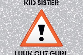 Flosstradamus featuring Kid Sister - Luuk Out Gurl