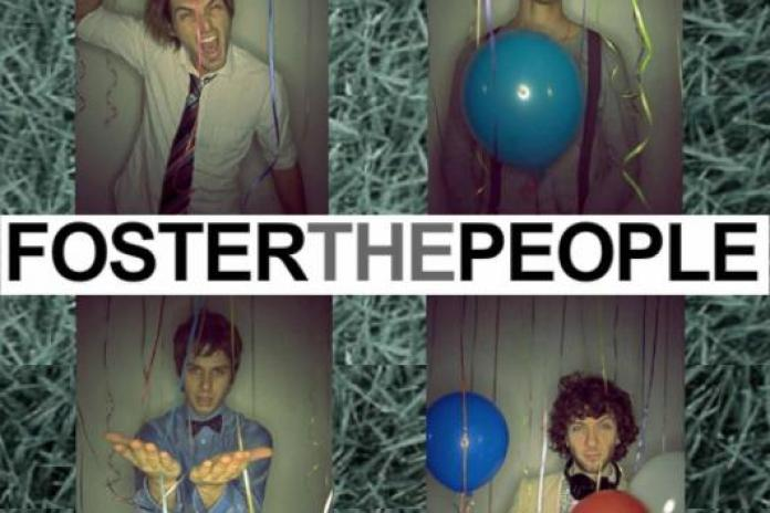 Foster the People - Helena Beat (Jemex Remix)