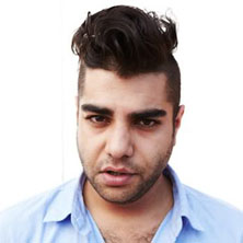Heems (of Das Racist) - I Want It Bad