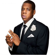 Jay-Z guest stars on animated series 'Secret Millionaires Club'