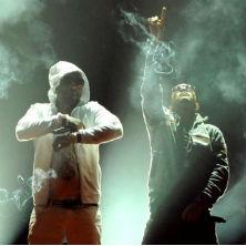 BET Hip Hop Awards 2011 Performances