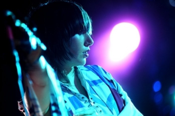 Karen O - Mammas Don't Let Your Babies Grow Up To Be Cowboys (Willie Nelson Cover)