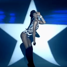Kelly Rowland - Down For Whatever
