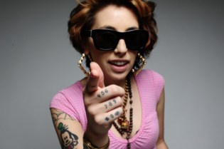 Kreayshawn and Neon Indian announce tour
