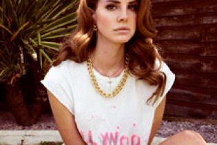Lana Del Rey - Blue Jeans (Odd Future's The Internet Remix)