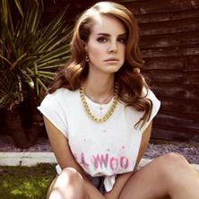 Lana Del Rey - Blue Jeans (Odd Future's The Internet Remix)