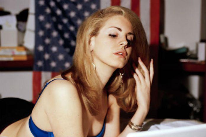 Lana Del Rey - Video Games (Jamie Woon Remix)