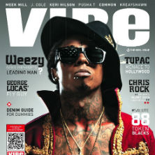 Lil Wayne hasn't heard 'Watch the Throne'