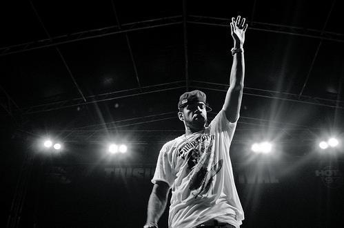 Lloyd Banks - Shock The World (Radio Rip)