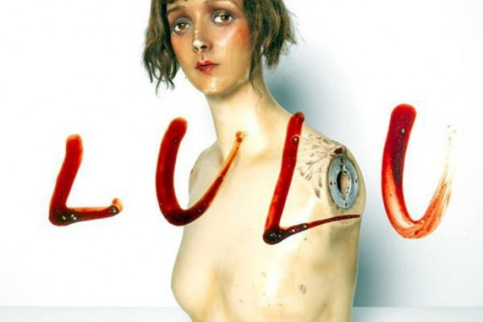 Lou Reed & Metallica - Lulu (Samples)