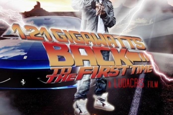 Ludacris featuring Big K.R.I.T. – I'm On Fire