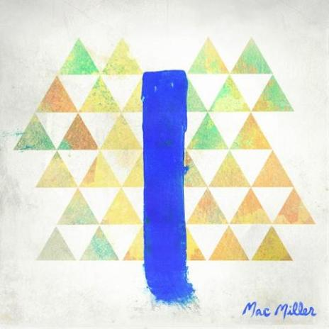 Mac Miller – Blue Slide Park