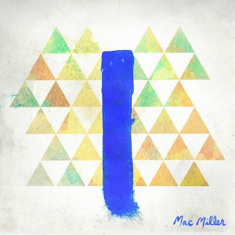 Mac Miller – Blue Slide Park