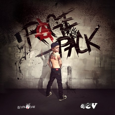 Machine Gun Kelly - Rage Pack (Mixtape)