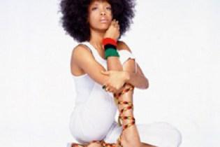 Mark Ronson featuring Erykah Badu, Mos Def & Dap-Kings - A La Modeliste
