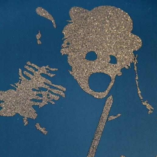 Massive Attack & Burial - 4 Walls