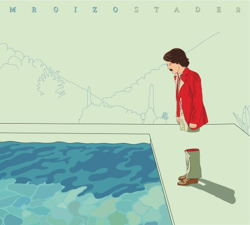 Mr. Oizo - France7