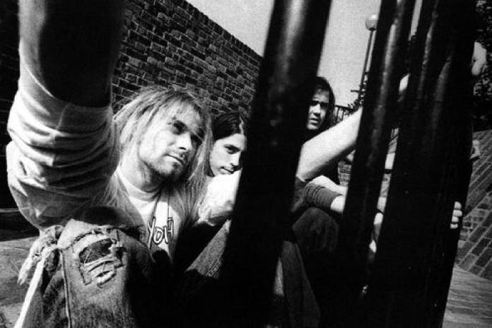 Nirvana - All Apologies (Sound Remedy Remix)