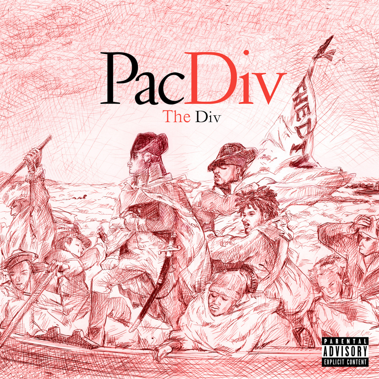 Pac Div - The Greatness (Produced by No I.D.)