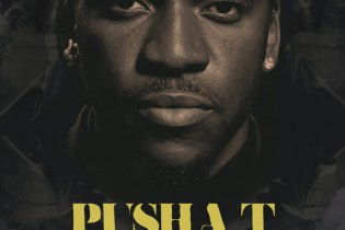 "Pusha T  – ""Changing of the Guard"" x ""What Dreams Are Made Of"" x ""So Obvious"" (Snippets)"
