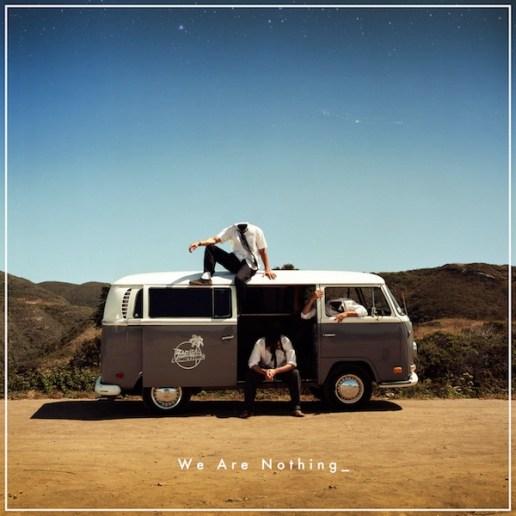 Radical Something - We Are Nothing (Free Album)