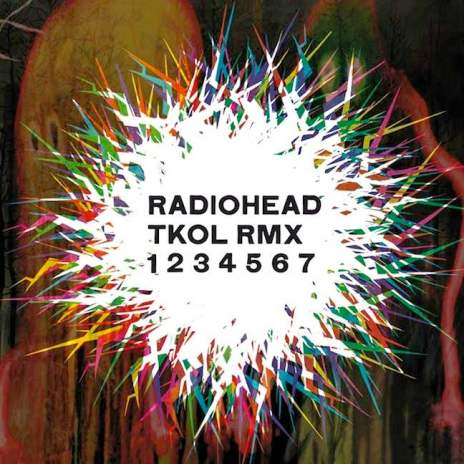 Radiohead - TKOL RMX 1234567 Remix Compilation (Full Album Stream)