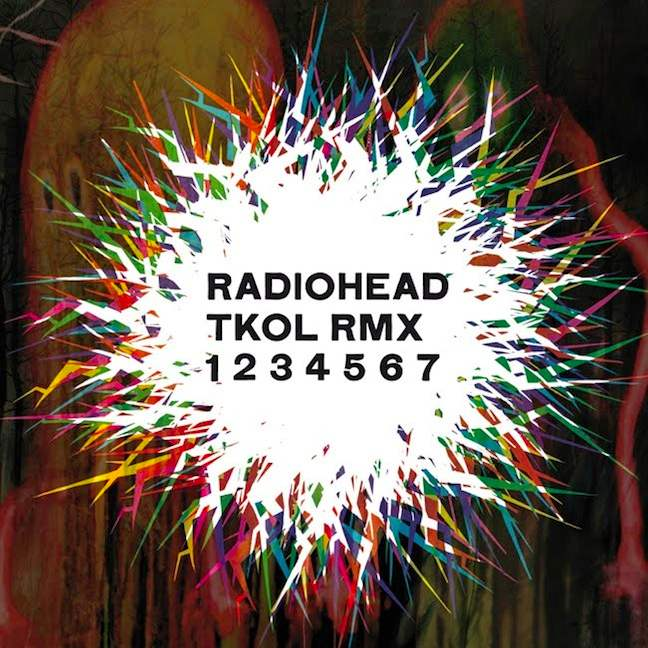 Radiohead - TKOL RMX 1234567 Remix Compilation (Full Album Stream)