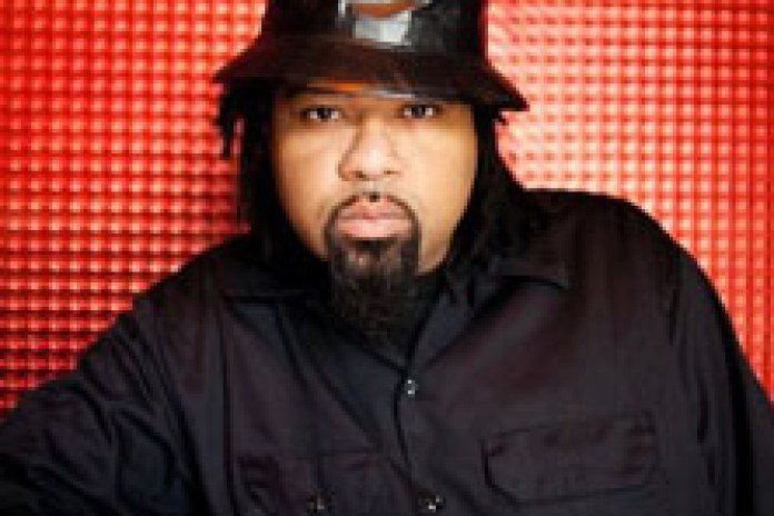 Rakaa (of Dilated Peoples) featuring Aloe Blacc – Crown of Thorns