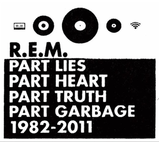 R.E.M. - We All Go Back To Where We Belong