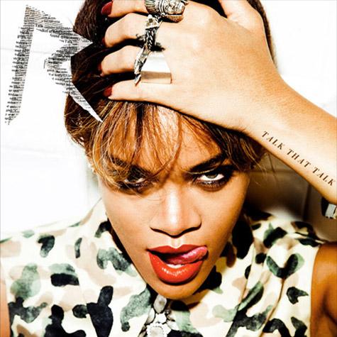 Rihanna - Talk That Talk (Cover)