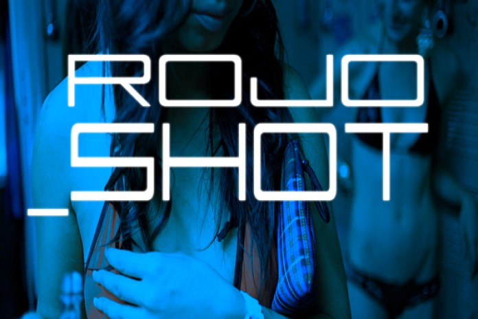 Rochelle Jordan - Shot