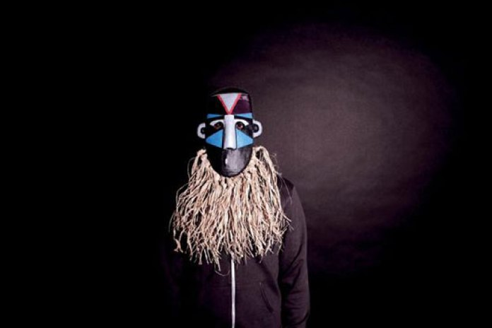 SBTRKT featuring Sampha - Hold On (Siavash Cold As Ice Remix)