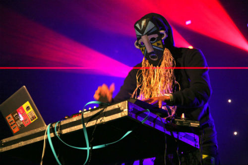 SBTRKT – BBC Radio 1 Essential Mix