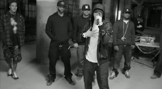 Shady 2.0 Cypher (Dirty)