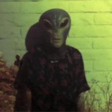 Soko - I Thought I Was An Alien (Filmed by Spike Jonze)