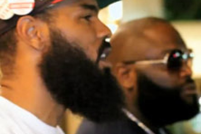 Stalley featuring Rick Ross - Lincoln Way Nights (Shop Remix)