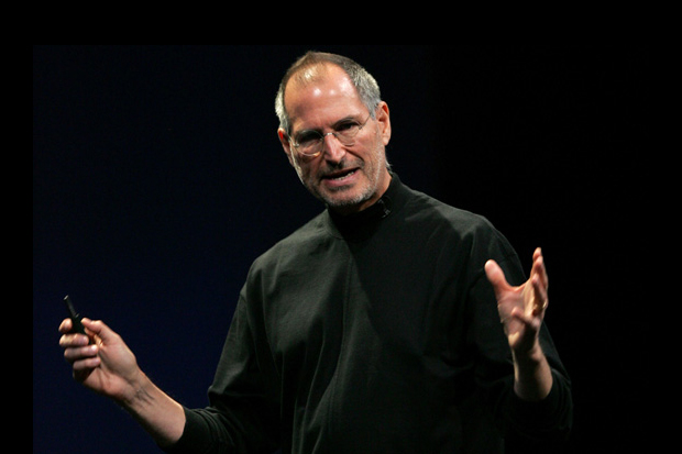 Steve Jobs biography to reveal his personal relationship with music