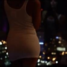 Terius Nash (The-Dream) featuring Big Sean - Ghetto