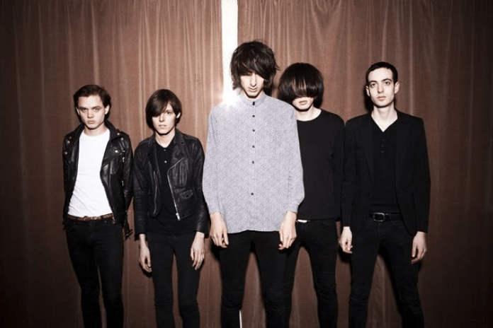 The Horrors - Best Thing I Never Head (Beyoncé Cover)
