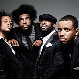 The Roots - UNDUN (Tracklist)