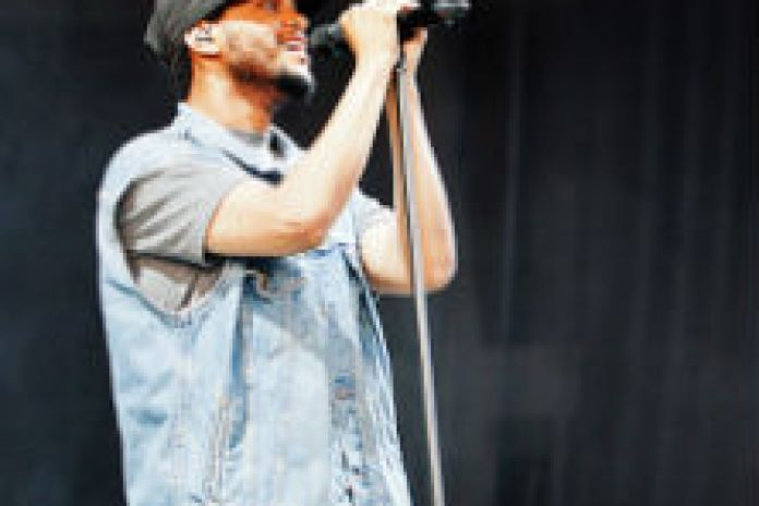 The Weeknd to remix Lada Gaga