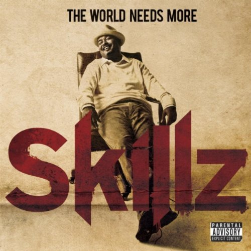 Skillz featuring Travis Barker - Celebrate Life