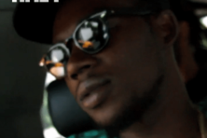 Life + Times: Theophilus London - I Got A Story To Tell