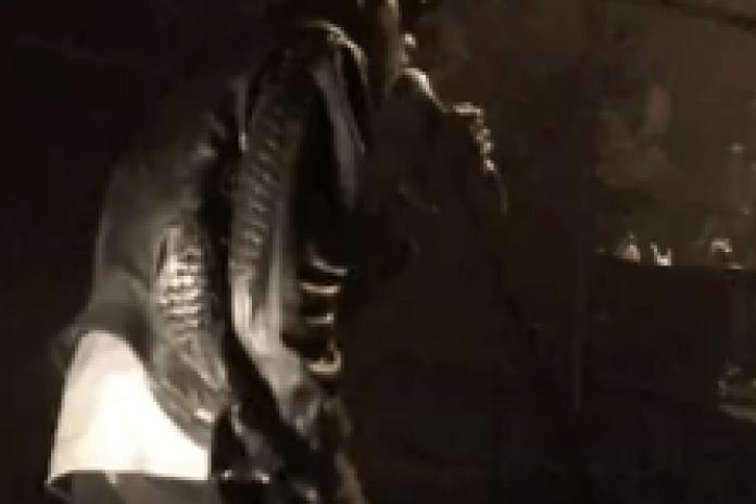 Theophilus London live at Moulin Rouge, Paris