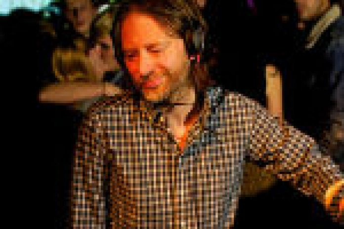 Thom Yorke's DJ set at Boiler Room