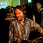 Thom Yorke's DJ set at Boiler Room