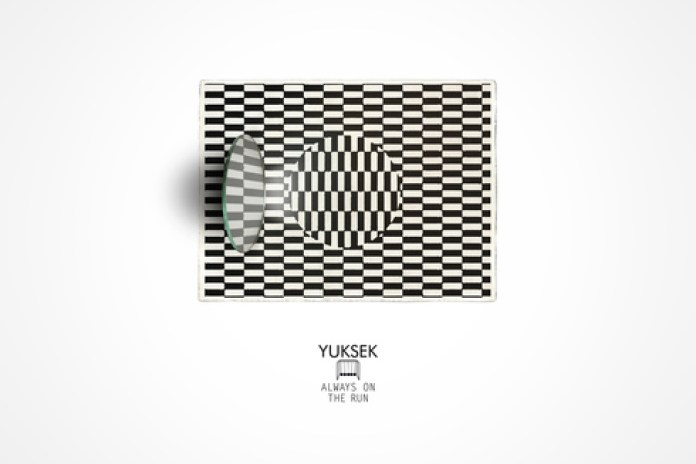 Yuksek - Always On the Run (Peter & The Magician Remix)