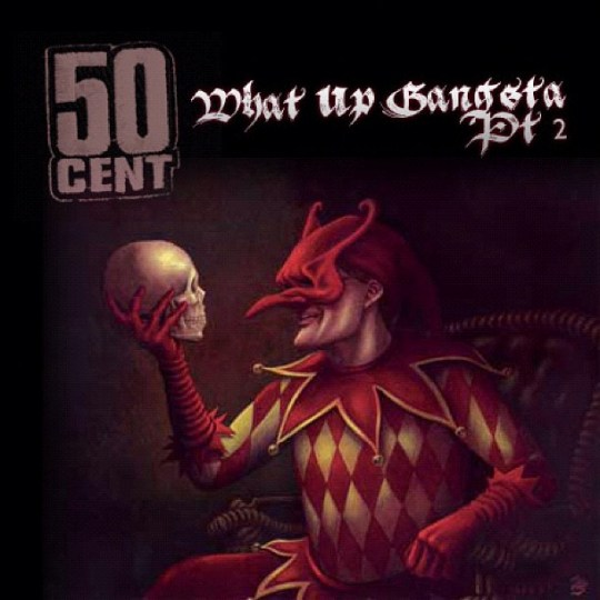 50 Cent - What Up Gangsta (Part 2)