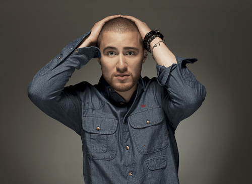 Mike Posner featuring Twista - Hey Lady