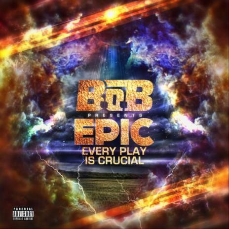 B.o.B featuring Big K.R.I.T. & Bun B – 5 on a Kush